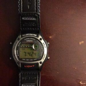 Casio Watch